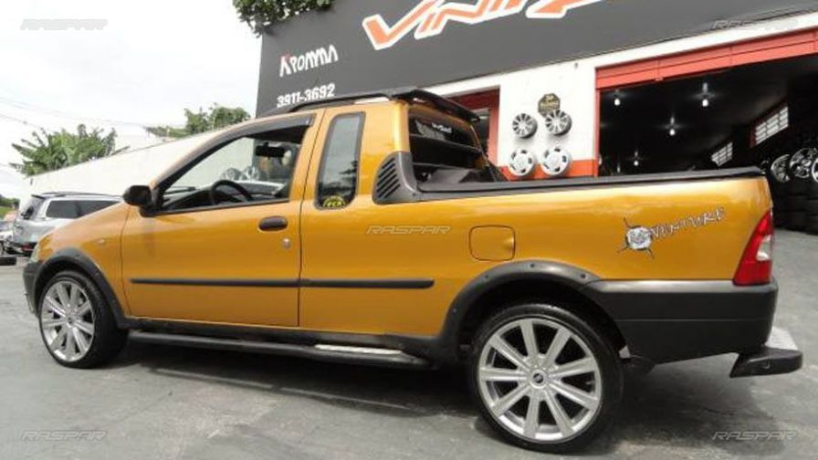 2015 fiat pickup truck in usa autos post. Black Bedroom Furniture Sets. Home Design Ideas