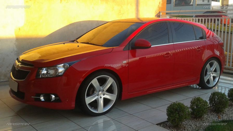 Cruze Hatch 2012 Autos Post