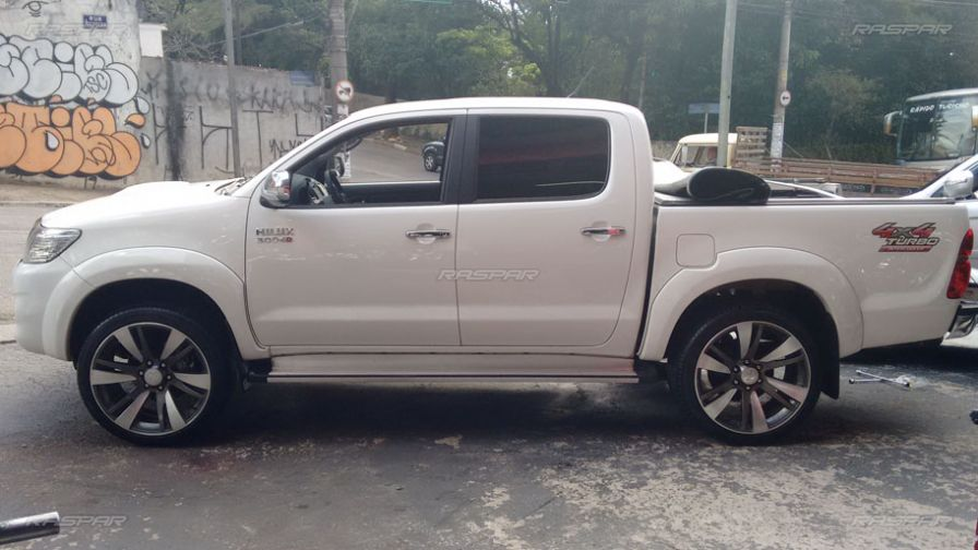 Novo Hilux 2015.html | 2017 - 2018 Cars Reviews