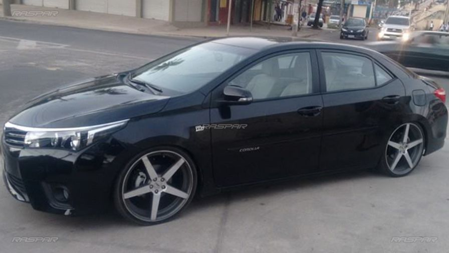 Toyota Corolla 2015 >> 2015 Com Aro Pictures to Pin on Pinterest - PinsDaddy